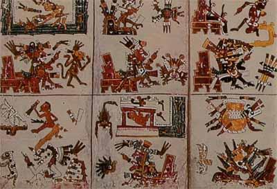 Kodex Borgia