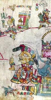 Mixtécký kodex egertonský