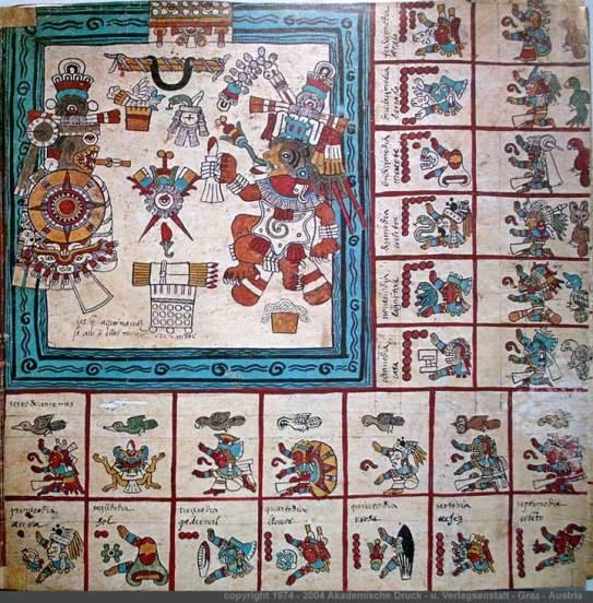 14. strana bourbonského kodexu